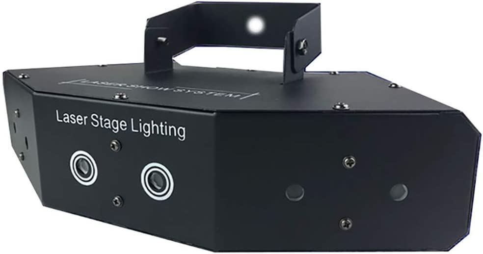Disco Light Stage Ktv Flash Max 83% OFF Highlight Rapid rise Lamp Led Scan