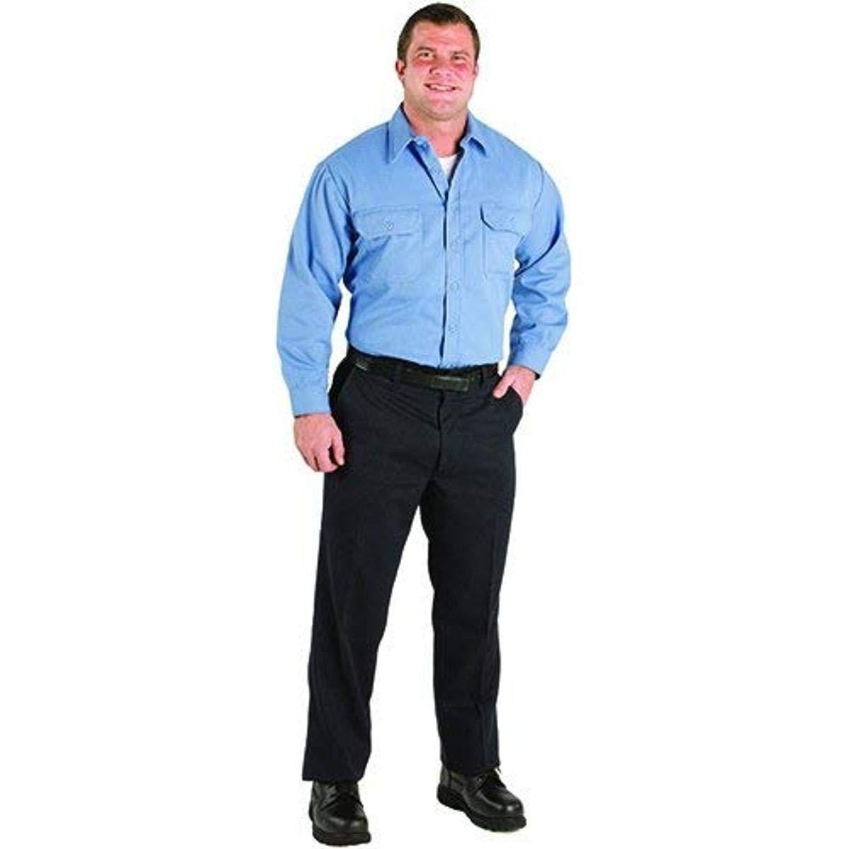 TOPPS SAFETY PA70-5705-40 PA70-5705 Nomex Size 40