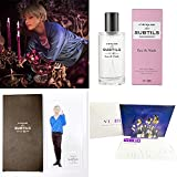 V BTS Perfume+Photo cards+A Random BTS Member Standee+Pop up card