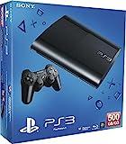 PlayStation 3 - Consola 500 GB