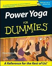 Power Yoga For Dummies (English Edition)