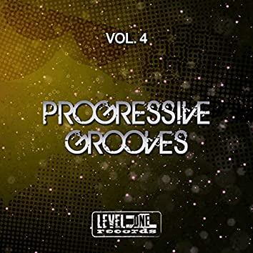 Progressive Grooves, Vol. 4