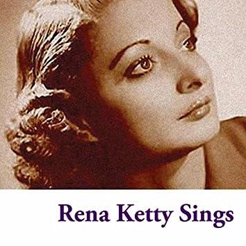 Rena Ketty Sings