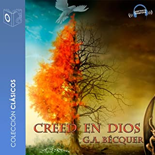 Creed en Dios [Believe in God] cover art