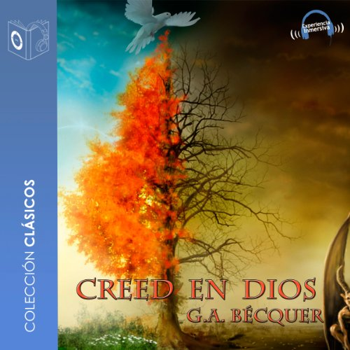 Creed en Dios [Believe in God] audiobook cover art