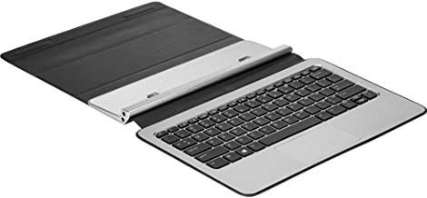HP Travel Keyboard and Folio Case (K6B54AA#ABA)