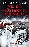 Wie ein Flüstern in der Nacht: Norwegen-Thriller