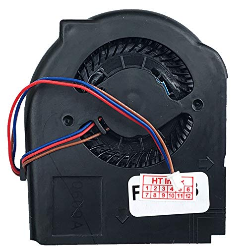Fan Cooler Compatible with Lenovo Thinkpad T410i, T410