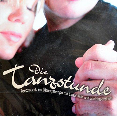 Tanzmusik-CD Dancehouse: Die Tanzstunde