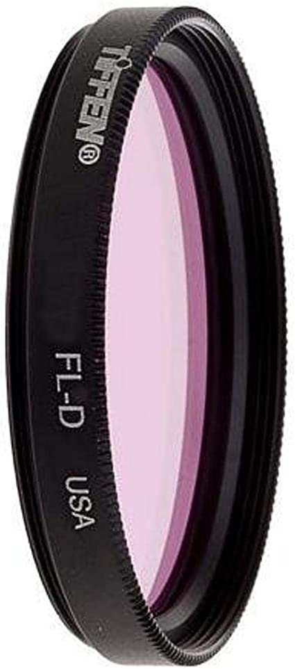 Tiffen 72 72mm  FL-D  Multi-Coated Filter  72FLD   MADE IN USA    NEW