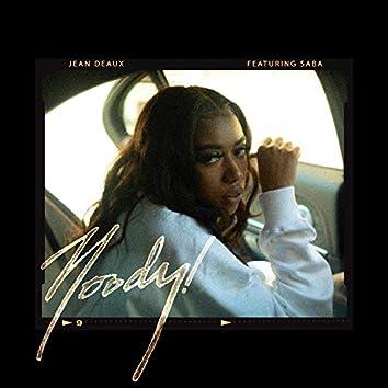 Moody! (feat. Saba)