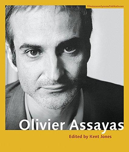 Olivier Assayas (FilmmuseumSynemaPublikationen)