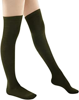 a6bbb45a5cf Amazon.com  wine - Greens   Socks   Hosiery   Clothing  Clothing ...