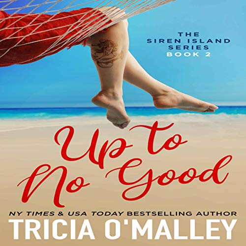 Up to No Good cover art