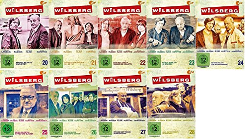 Wilsberg 20-28
