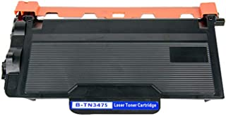 Toner cartridges, Printer Accessories, Office Supplies, Suitable for Brother TN3475 Toner Cartridge MFC-L5755DW MFC-L6700DW MFC-L6900DW, which can Print About 20,000 Pages