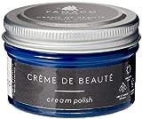 Famaco Cream Polish, Trattamenti e Lucidi per Scarpe Unisex – Adulto, Blu (Blue Bleuette), 50 mL