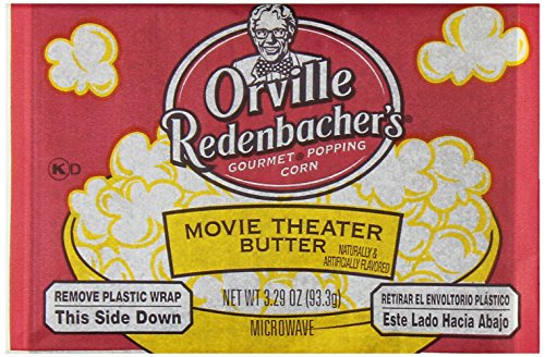 Image of Orville Redenbacher's Movie...: Bestviewsreviews