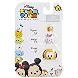 Tigger, Marie, & Pluto Disney Tsum Tsum Series 1 Minifigure by Disney