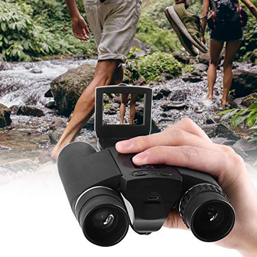prismáticos con zoom de la marca DAUERHAFT