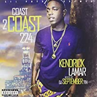 Coast 2 Coast by Kendrick Lamar