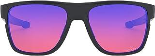 اوكلي نظارة شمسية للجنسين ، عدسات ذات لون زهري