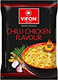 VIFON Chilli Chicken Instant Noodles - 70G - Very HOT (Pack of 22)