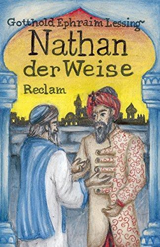 Nathan der Weise (Sonderedition Jubiläumswettbewerb): Ein dramatisches Gedicht in fünf Aufzügen. Limitierte Sonderausgabe (Reclams Universal-Bibliothek)