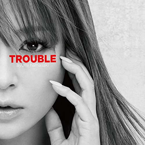TROUBLE (Instrumental/Acappella)