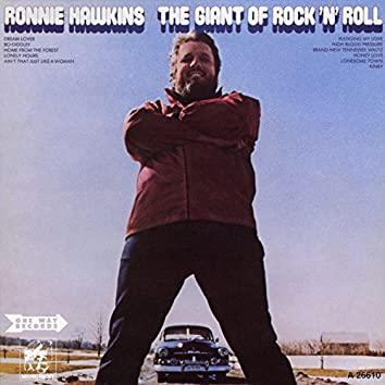 The Giant of Rock 'N' Roll