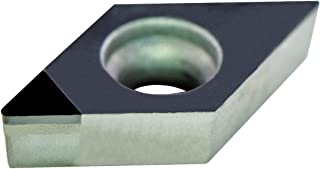 MAXTOOL 4PCs EDR100-031-E5-W2P4 ENDMILL PCD Tip Milling Inserts Polycrystalline Diamond Grade 1500