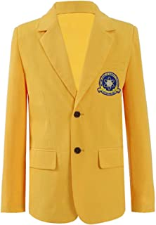 Best spider man homecoming yellow jacket Reviews