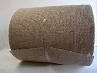 "8"" Inch Burlap Roll - 100 Yards"