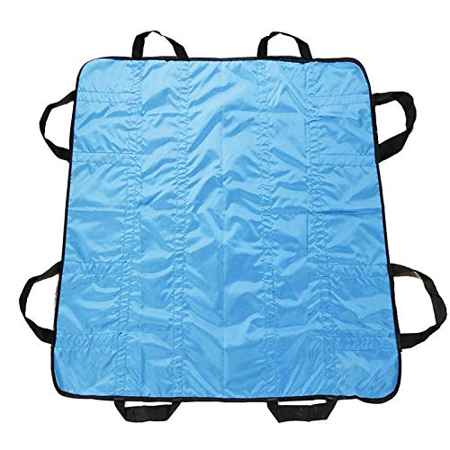 Positioning Bed Pad with Handles 48' X 40' Incontinence...