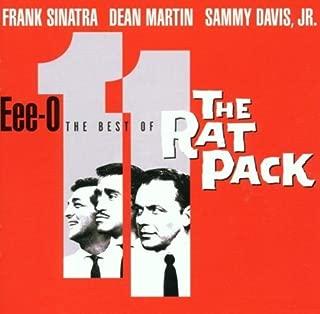 Eee-O-11: The Best Of The Rat Pack by Frank Sinatra, Sammy Davis Jr., Dean Martin, Rat Pack (2001-11-20)