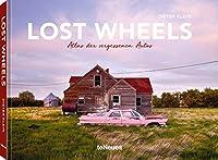 Lost Wheels, Deutsche Ausgabe: Atlas der vergessenen Autos