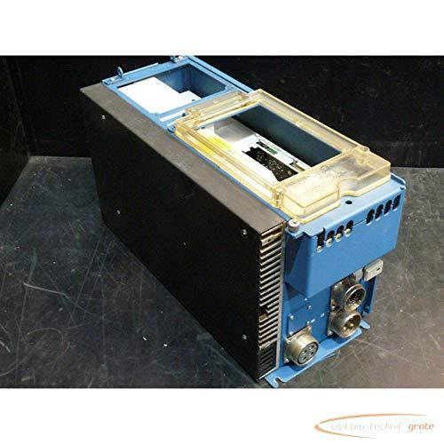Indramat DDC 1.1-N100A-DA01-00 Digital A.C. Servo Compact Controller DDC