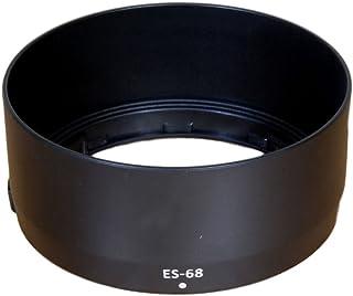 エフフォト F-Foto 互換 レンズフード キヤノン Canon ES-68 対応 C-ES68