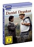 Daniel Druskat (DDR TV-Archiv) [3 DVDs] - Hilmar Thate