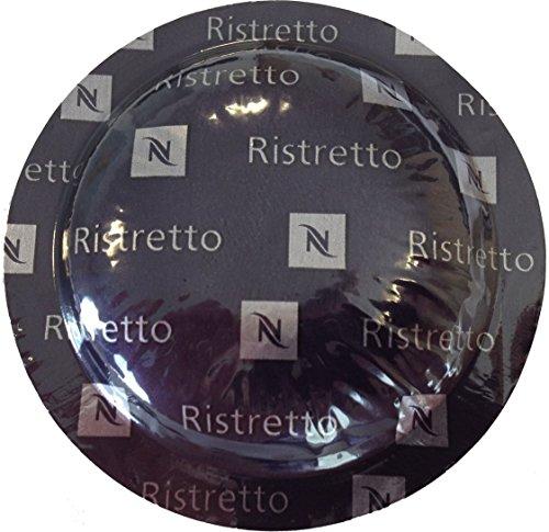 CAFES NESPRESSO PRO (RISTRETTO ORIGIN INDIA - Intensidad 10)