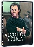 Alcohol y coca [DVD]
