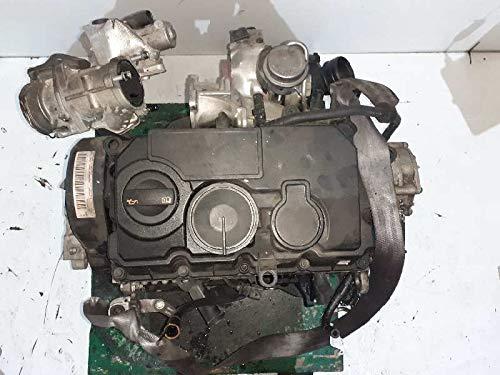 Despiece Motor S Altea Xl (5p5) BLS (usado) (id:videp1672472)