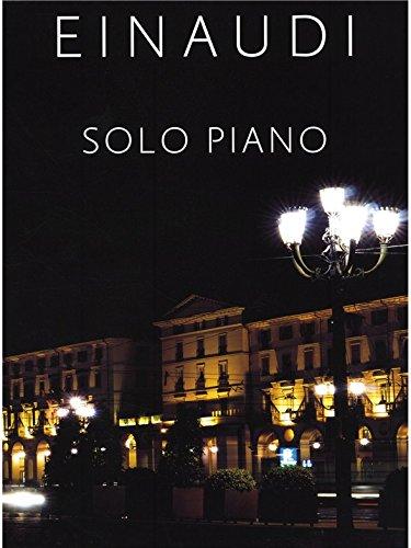 Ludovico Einaudi: Piano (Slipcase Edition) - Partituras
