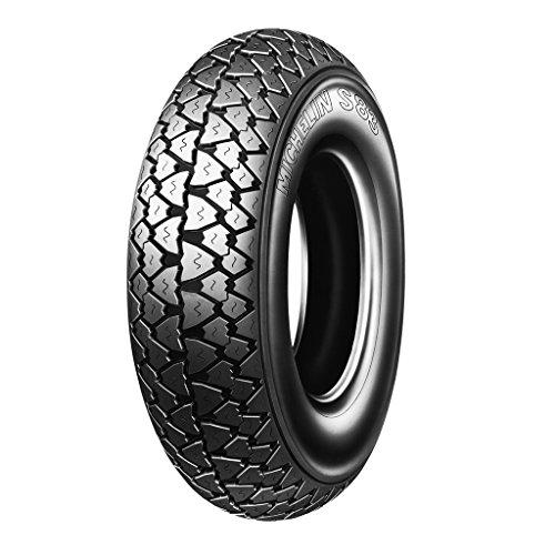 Pneu 3.50-8 Michelin S83, 46J TT