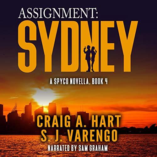 Assignment: Sydney Titelbild
