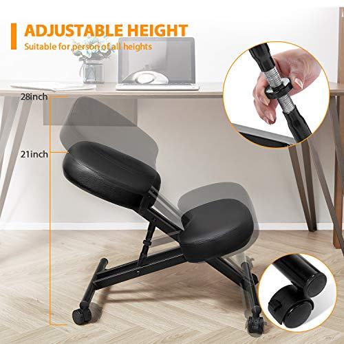 Himimi Kneeling Chair