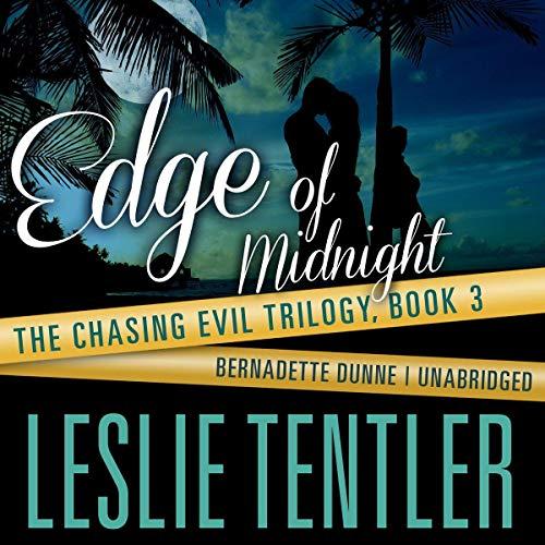 Edge of Midnight copertina