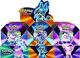 Pokémon TCG: V Forces Tin - Lucario V, Galarian Slowbro V or Mew V (one at Random)