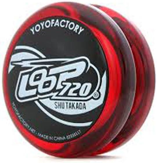 YoYoFactory Loop Sale item 720 - Looping Edition Yo-Yo -Shu specialty shop John Takada