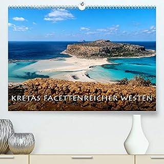 Malms, E: Kretas facettenreicher Westen(Premium, hochwertige